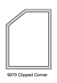 Architectural Shapes Shwinco Windows And Doors